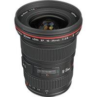 Canon EF 16-35mm f/2.8L II USM Zoom Lens