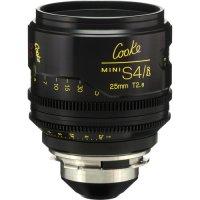 Cooke 25mm T2.8 miniS4/i Prime Lens