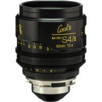 Cooke 32mm T2.8 miniS4/i Prime Lens