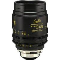 Cooke 50mm T2.8 miniS4/i Prime Lens