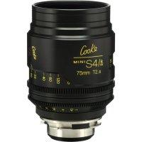 Cooke 75mm T2.8 miniS4/i Prime Lens
