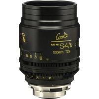 Cooke 100mm T2.8 miniS4/i Prime Lens