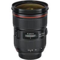 Canon EF 24-70mm f/2.8L II Zoom  Lens