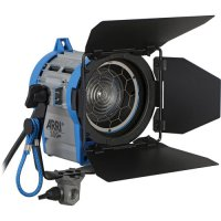 Arri 300W Tungsten Fresnel Light