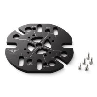 FREEFLY MOVI Ninja Star Adapter Plate