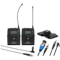 Sennheiser G4 Wireless Lav Kit - A1
