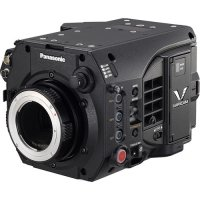 Panasonic VariCam LT 4K S35 Body Kit