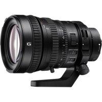 Sony FE PZ 28-135mm f/4 G OSS Lens