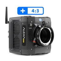 Arri Alexa Mini 4:3 Body Kit