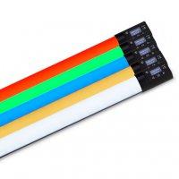 Quasar Science Rainbow RGBX LED Lamp - 4ft