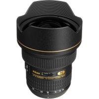 Nikon AF-S Nikkor 14-24mm f/2.8G Zoom Lens
