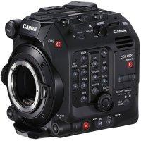 Canon EOS C500 Mark II 5.9K Body Kit