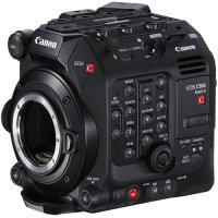 Canon EOS C500 Mark II 5.9K Body Kit