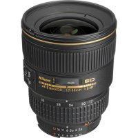Nikon Nikkor 17-35mm f/2.8D Zoom Lens