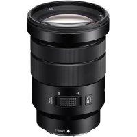 Sony E PZ 18-105mm f/4 G OSS Zoom Lens