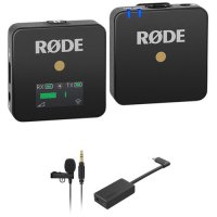 Rode Wireless Go Mic Kit
