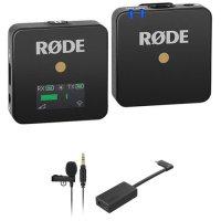 Rode Wireless Go Mic Kit