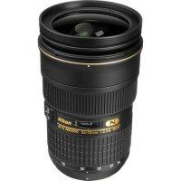 Nikon AF-S Nikkor 24-70mm f/2.8G ED Zoom Lens