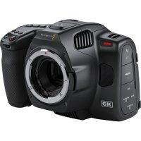 Blackmagic Pocket Cinema Camera 6K Kit