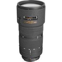 Nikon AF Zoom-Nikkor 80-200mm f/2.8 Zoom Lens