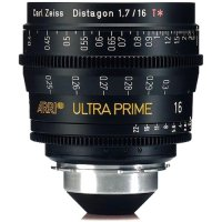 Zeiss 16mm Ultra Prime T1.9