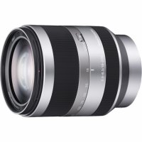 Sony E 18-200mm f/3.5-6.3 OSS Zoom Lens