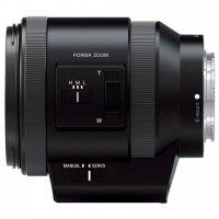 Sony 18-200mm f/3.5-6.3 E Alpha OSS Zoom Lens