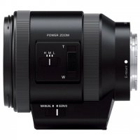 Sony 18-200mm f/3.5-6.3 E Alpha OSS Zoom Lens