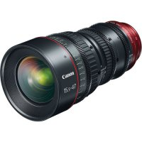 Canon CN-E 15.5-47mm T2.8 L S Cinema Zoom Lens