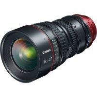 Canon CN-E 15.5-47mm T2.8 L S Cinema Zoom Lens