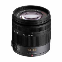 Panasonic Lumix 14-45mm f/3.5-5.6 OIS Zoom Lens