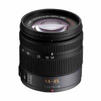 Panasonic Lumix 14-45mm f/3.5-5.6 OIS Zoom Lens