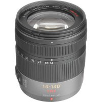 Panasonic Lumix 14-140mm f/4.0-5.8 MEGA OIS Zoom Lens
