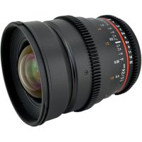 Rokinon 24mm T1.5 EF Mount Cinema Prime Lens