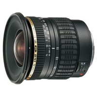 Tamron 11-18mm f/4.5-5.6 F-Mount Zoom Lens
