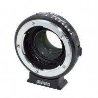 Metabones Nikon F/G to BMPCC Speed Booster
