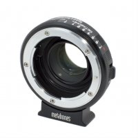 Metabones Nikon F/G to BMPCC Speed Booster