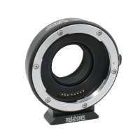 Metabones Canon EF Lens to Micro 4/3 Speed Booster