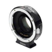 Metabones EF Lens to Sony NEX Speed Booster