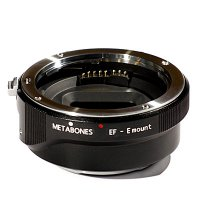 Metabones Canon EF to Sony E-Mount Adapter for Sony NEX
