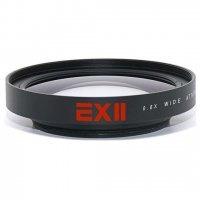 16x9 Inc. 0.6x Wide Angle Adapter