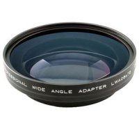 Cavision Wide-Angle Lens Adapter